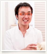 院長 前田悦宏